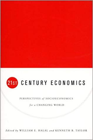 Twenty-First Century Economics