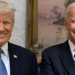 Forecasting the 2020 US Election - Trump or Biden?