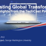 Forecasting Global Transformation